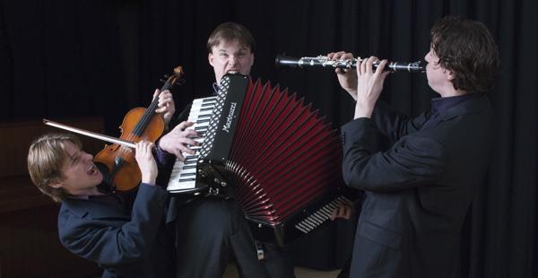 koffieconcert trio c tot de der de kernhem ede