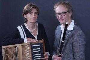 Raymond Honing & Ursula Dütschler - Wervelend Weens Klassiek