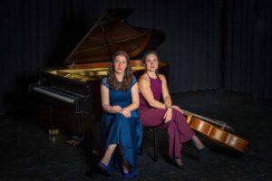 Oihana Aristizabal Puga & Lineke Lever - 'La lecture' over Suzanne & Edouard Manet