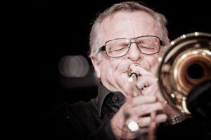 Kernhem Jazz - A tribute to Tommy Dorsey ft. Bart van Lier