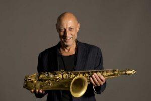 Kernhem Jazz - Viaje al Sur ft. Ben van den Dungen
