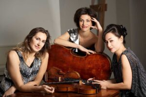 Serafino String Trio