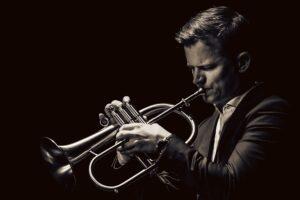 Kernhem Jazz - 'Tanto amor' ft. Teus Nobel