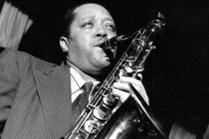 Kernhem Jazz - A Tribute to Lester Young ft. Jimmy Halperin